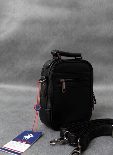 Messenger / Askılı Çanta-Pascal Polo